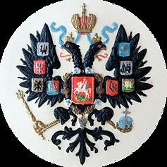 Royal Menus - Imperial Arms - Tsar - cri