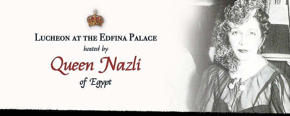 Royal Menus - queen nazli - egypt.png