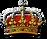 Royal Menus - Crown - King of Spain.png