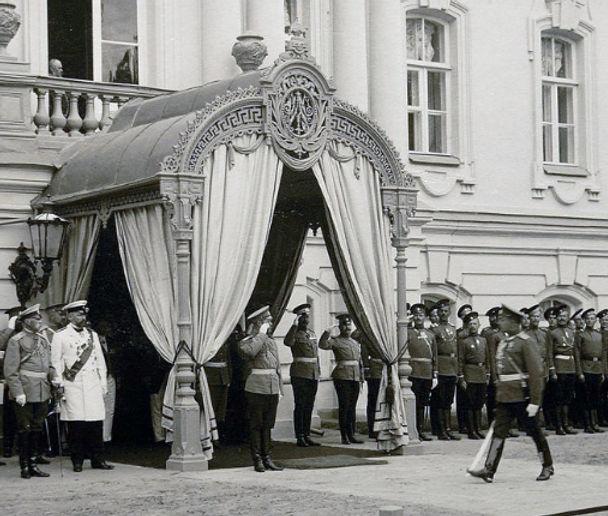 Kiev - 1911 - tsar.jpg