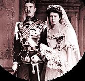 Royal Menus - weddings -  Gutaf VI adolf