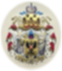 Royal Menus - Tsarina Birthday menu cres