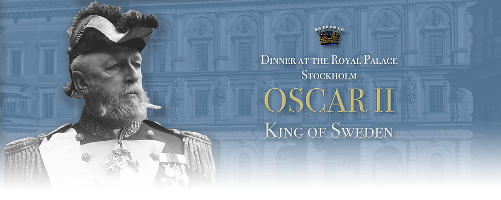 Royal Menus - Oscar II - dinner.png