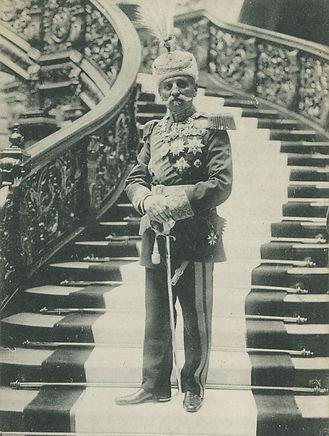 King Peter I of Serbia - 2 - Copy.jpg