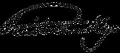 Royal Menus - queen victoria signature.p