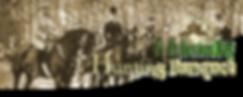 Royal Menus - st hubertus - hunting banq