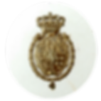 Royal Menus - Franz Ferdinand menu crest
