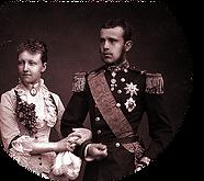 Royal Menus - weddings - Crown Prince Ru