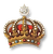 royal menus - royal crown - egypt.png