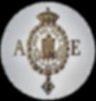 Royal Menus - Serapis - monogram - Edwar