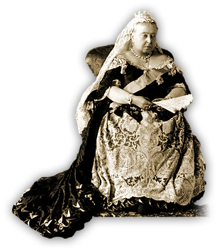Royal Menus - Queen Victoria - seatred.p