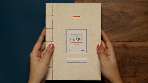Stories behind the label