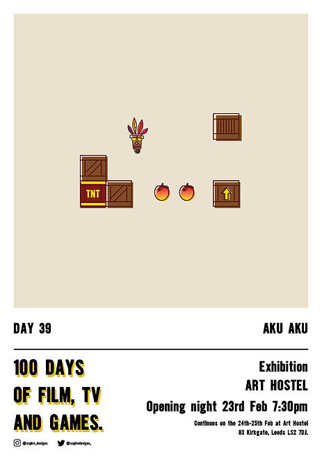 100 days promotional posters.jpg