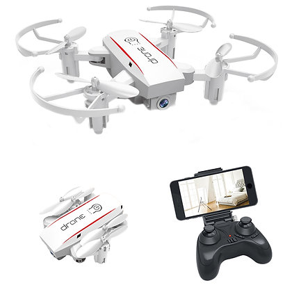 Small Foldable Drone