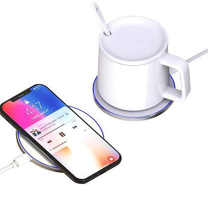 Self Heating Cup