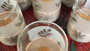 Quick & Simple Chocolate Cosmic Eggnog (CBD/THC)