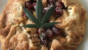 Rustic Holiday Humboldt Humble Pie