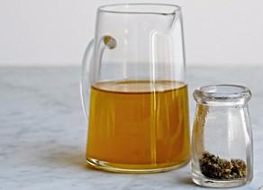 Canna- Olive Oil