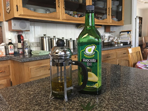 Canna- Avocado Oil