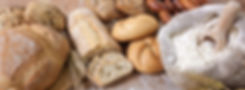Image of Various types of Bread