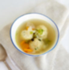 Potzo Ball Soup