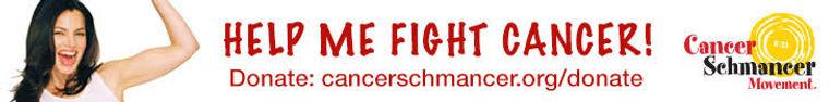Support Cancer Schmancer