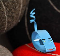 """""""Mouse Be-zinc"""""""