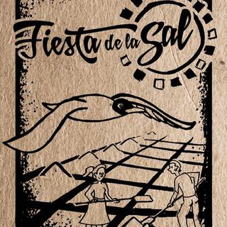 Fiesta de la Sal Cahuil 2018