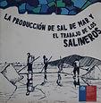 La producción de Sal de Mar y el trabajo de los Salineros