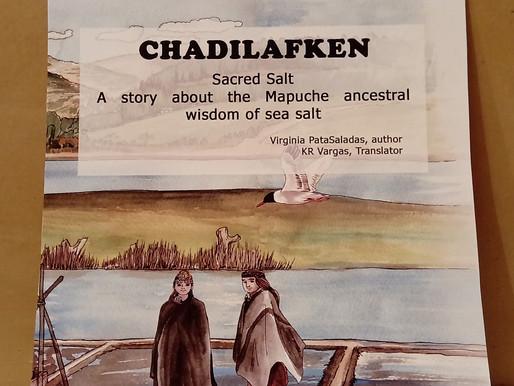 ChadiLafken, sacred salt.