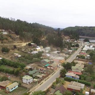 Pueblo de Cahuil