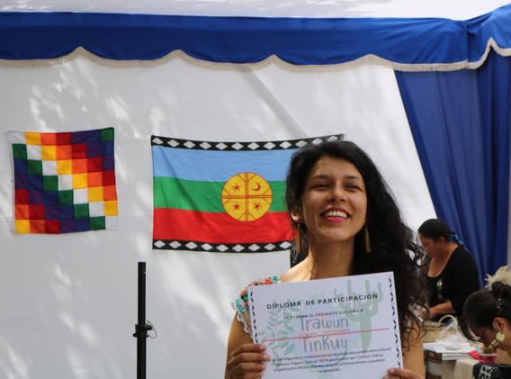 Diploma Participación
