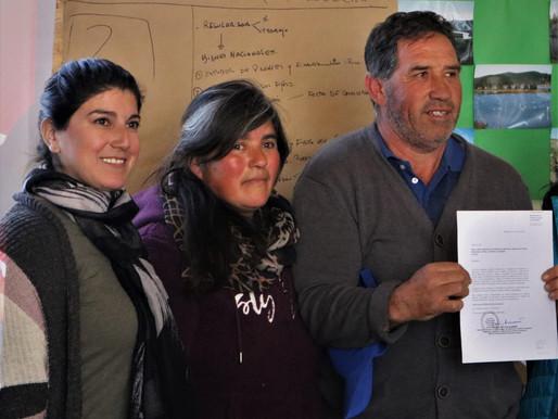 La Tradición de Salineras y Salineros ingresa al Inventario de Patrimonio Cultural de Chile.