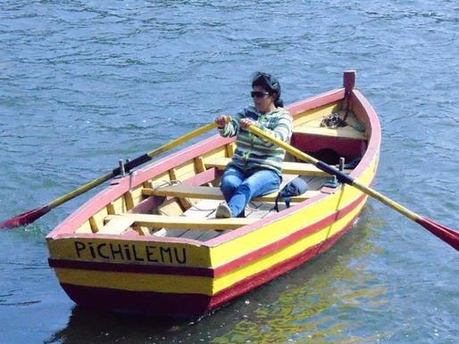 Pescadoras de Cahuil