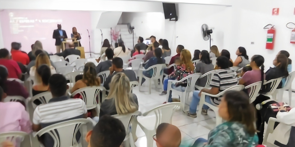 Hope Congress: Family conference in Sao Paulo, Brazil
