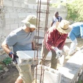 Haiti (Mission trip)