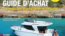 OLM Mer Formée dans Hors-bord Magazine Août/Septembre 2019