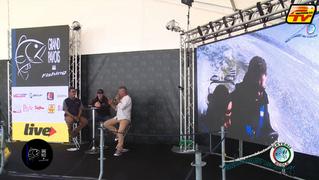 Interview Fishing TV avec OLM Permis Bateau