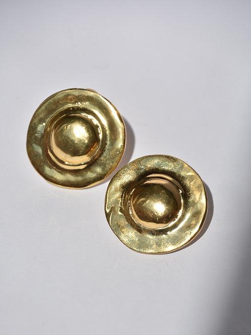 Dapper Earrings