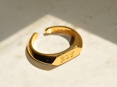 Sibi Ring