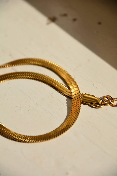 Bronte Snake Chain