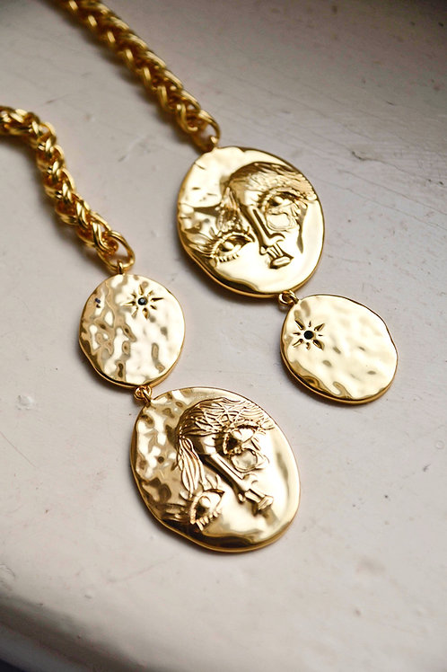 Dolly Necklace