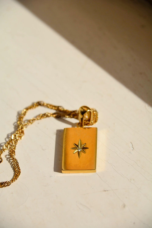Dusty Pendant Chain PREORDER