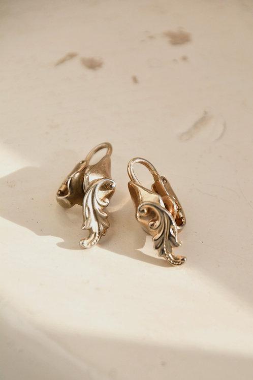 Clyde Earrings