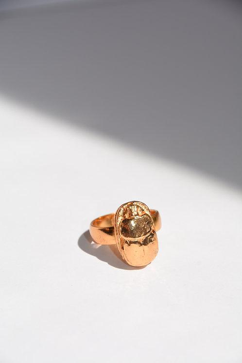 Frankie Ring