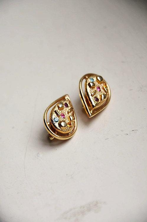 Diego Earrings