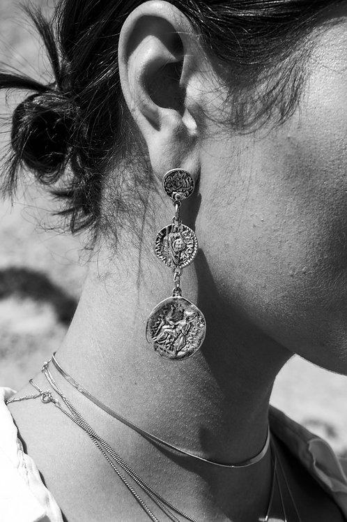 Honsey Earring