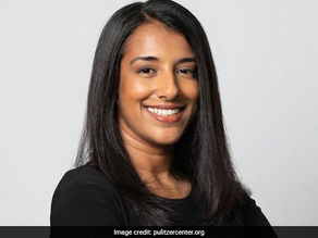 Indian Origin Journalist Wins Pulitzer Prize, Exposing China's Detention Camps