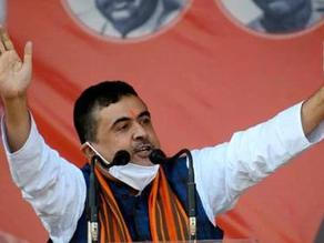 Saumitra Khan, Bengal BJP MP, Attacks MP Suvendu Adhikari; Retracts After Quitting Party Post.