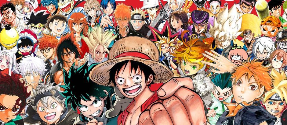 My Type Of Anime!